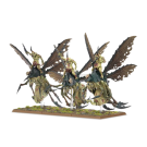 Warhammer: Plague Drones of Nurgle