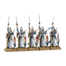 Warhammer: Lothern Sea Guard
