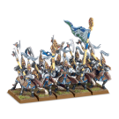 Warhammer: White Lions of Chrace
