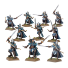 Warhammer: Shadow Warriors / Sisters of Avelorn