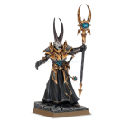 Warhammer: Warriors of Chaos Sorcerer Lord