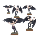 Warhammer: Harpies