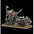 Warhammer: Tuskgor Chariot