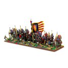 Warhammer: Peasant Bowmen