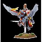 Warhammer: Pegasus Knight