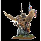 Warhammer: King Louen Leoncouer