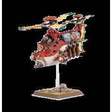Warhammer: Gyrocopter / Gyrobomber