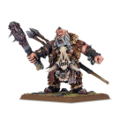 Warhammer: Ogre Hunter