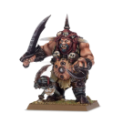 Warhammer: Ogre Kingdoms Araby Maneater