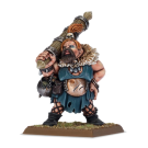 Warhammer: Ogre Kingdoms Female Maneater