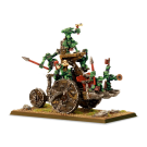 Warhammer: Snotling Pump Wagon