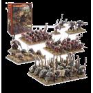 Warhammer: Skaven Battalion