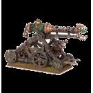 Warhammer: Warp Lightning Cannon