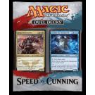 Дуэльный набор: MTG,  Speed vs Cunning