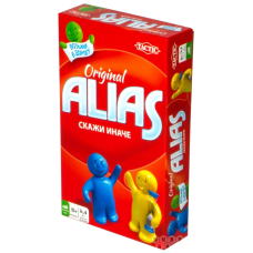 Алиас (Скажи иначе) компактная (ALIAS)