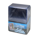 Протекторы: Card Concept Toploaders (25 шт.)
