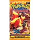 TCG Pokemon: Бустер издания XY2 Огненая вспышка
