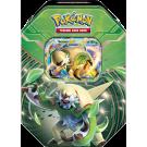 TCG Pokemon: Коллекционный набор Чеснот
