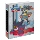 TCG Pokemon: Мини-альбом на 60 карт