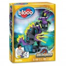 Конструктор «Bloco» Драконы: «Дарко»