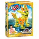 Конструктор «Bloco» Драконы: «Лайтникс»