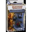 Dungeons&Dragons Набор миниатюр. Divine Heroes 1