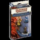 Dungeons&Dragons Набор миниатюр. Герои-маги 2 (Arcane Heroes 2)