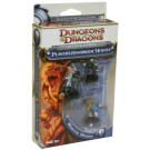 Dungeons&Dragons Набор миниатюр Martial Heroes 1