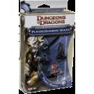 Dungeons&Dragons Набор миниатюр. Дикие Герои 1 (Primal Heroes 1)