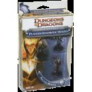 Dungeons&Dragons Набор миниатюр. Персонажи-маги 1 (Arcane Characters 1)