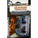 Dungeons&Dragons Набор миниатюр. Персонажи-маги 3 (Arcane Characters 3)