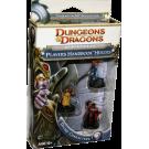Dungeons&Dragons Набор миниатюр. Святые Персонажи 2 (Divine Characters 2)