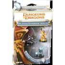 Dungeons&Dragons Набор миниатюр.Святые персонажи 3 (Divine Characters 3)