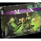 Malifaux: Pandora's Crew Box Set: No Shelter Here 2nd Ed.