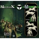 Malifaux: Canine Remains