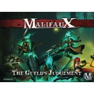 Malifaux: Lady Justice Box Set: The Guild's Judgement