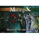 Malifaux: Masters of the Path - Yan Lo