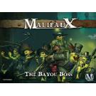 Malifaux: Somer Box Set - The Bayou Boss