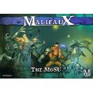 Malifaux: Ramos: The M&SU 2nd Ed.