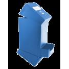 Коробка для карт: Ultimate Guard 100+ с отделением для кубиков