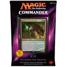 Commander 2015 Plunder The Graves