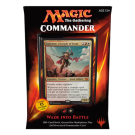 "Commander 2015 ""WADE INTO BATTLE"""