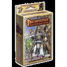 Pathfinder. Колода дополнительных персонажей (дополнение)