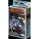 Pathfinder. Карточная игра: Череп и Кандалы. Колода приключения «Из глубин преисподней»