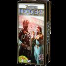 7 Чудес: Лидеры (дополнение)