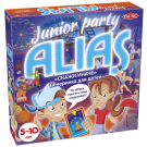 Alias Junior Party