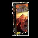 7 чудес: Города