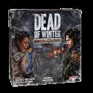 Мертвый сезон. Война колоний