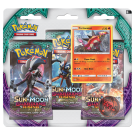 TCG Pokemon: Блистер Guardians Rising