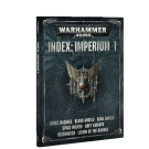 "Warhammer 40000: Индекс ""Империя. Том 1 (англ.)(Index: Imperium 1 (English))"""